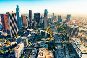 Sacramento, CA to Los Angeles, CA