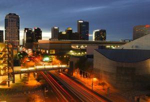 Sacramento to Phoenix