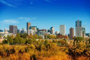 Sacramento, CA to Denver, CO
