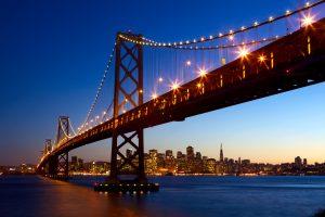 Sacramento to San Francisco