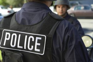 Two Police Officers Were Wounded in Sacramento