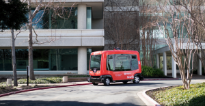 New Driverless Shuttles in California? Final Round of Testing