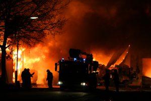 HOS Regulations Suspended for Wildfire Restoration Efforts