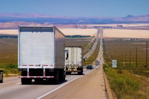 Los Angeles Sues 3 Big Trucking Companies For 'Labor Abuse' of Workers