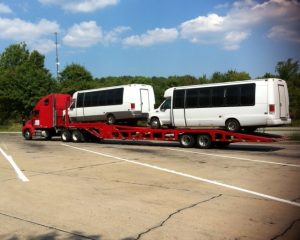 commercial car transport
