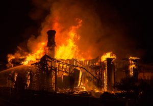 Deadly Wildfires in California Continue to Grow: Updates Available