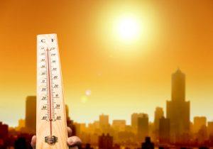 Sacramento excessive heat