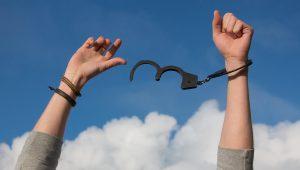 Free at Last: 27 Years Behind Bars