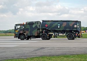 Tips for Hauling Military Freight