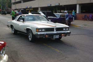 Pontiac Can Am: The Faithful