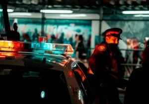Sacramento Deputy Fires Gun at Suspect