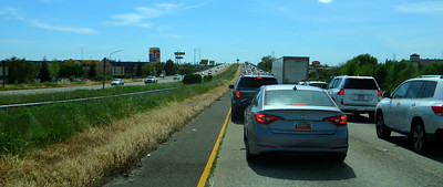 Top 3 Reasons Why You Are Stuck in Traffic Right Now
