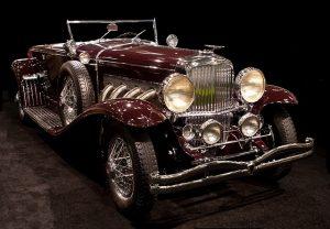 Sacramento Car Museum: California Automobile History