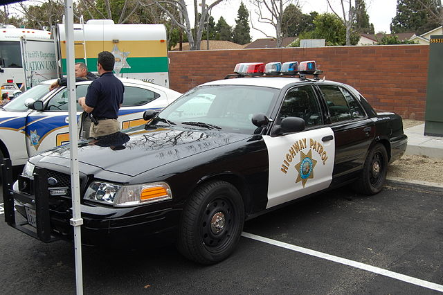New Traffic Enforcement in Berkeley: Could Cops Be On the Way Out?