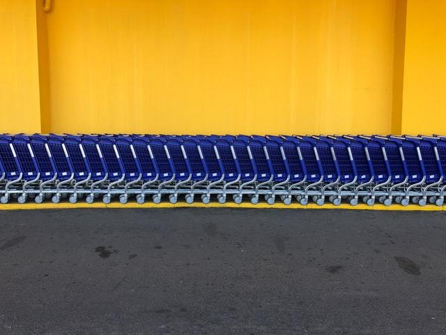 Walmart Canada Makes An Order Of 130 Tesla Semis