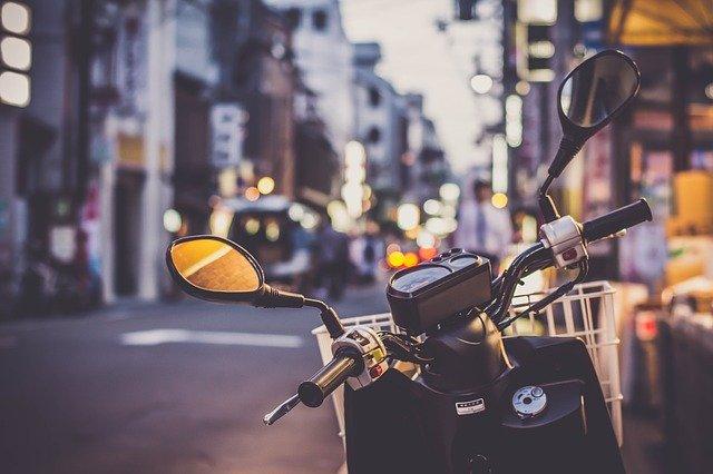 Mopeds: Yeah or Nah?