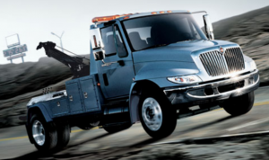 With An International Durastar, You'll Never Lose Sight Of The Job-At-Hand