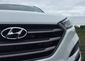 Hyundai Ioniq 5 EV on Preview Now Until Impending Reveal