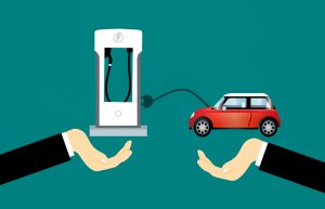 Electric Vehicles Need Electric Charging Stations Desperately