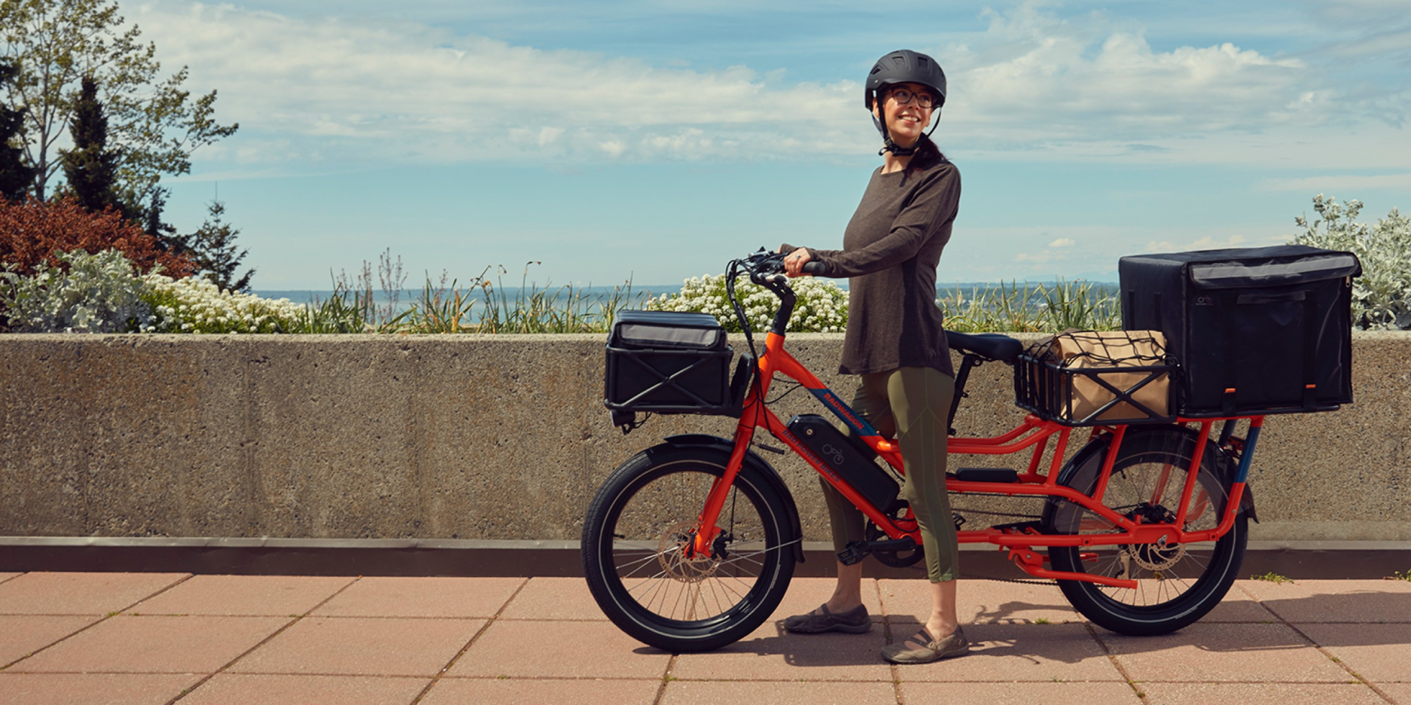 E-Bikes Are Pedaling For New Users To Ditch Their Gas Cars For $3,000