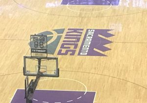 Kings Basketball Team To Transform The Old Arena Into A Medical Center