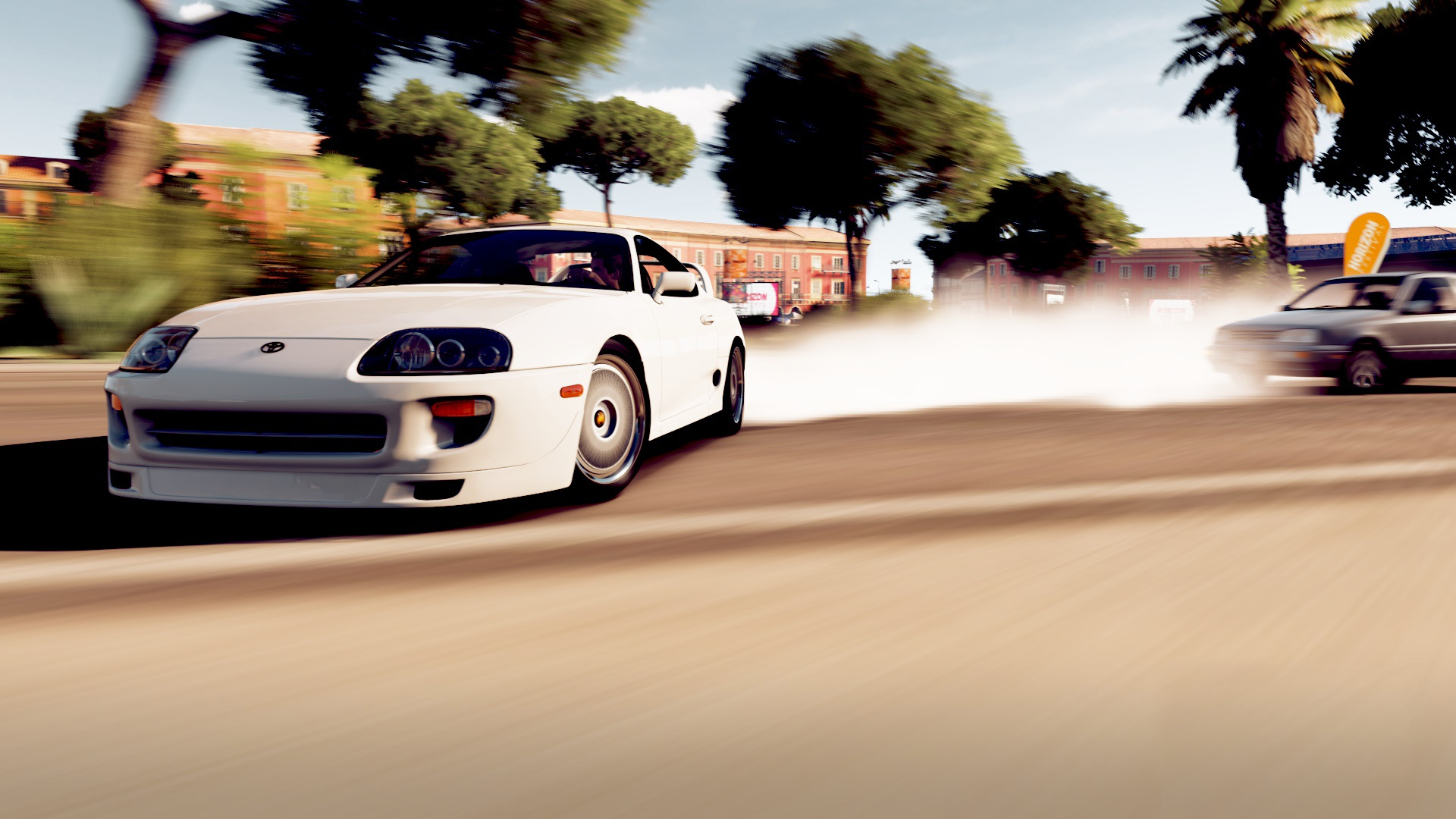 Forza Horizon 5 Takes Place In Mexico And Will Release In November